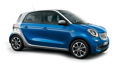 Used forfour