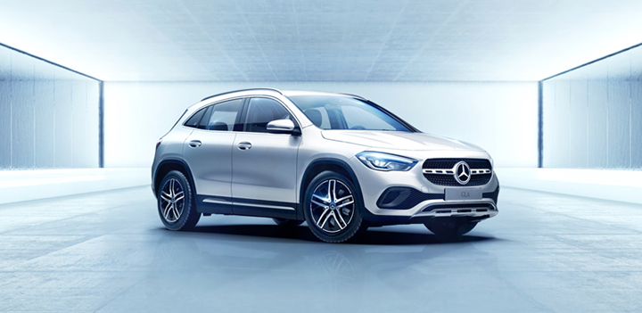 New GLA Motability Offer