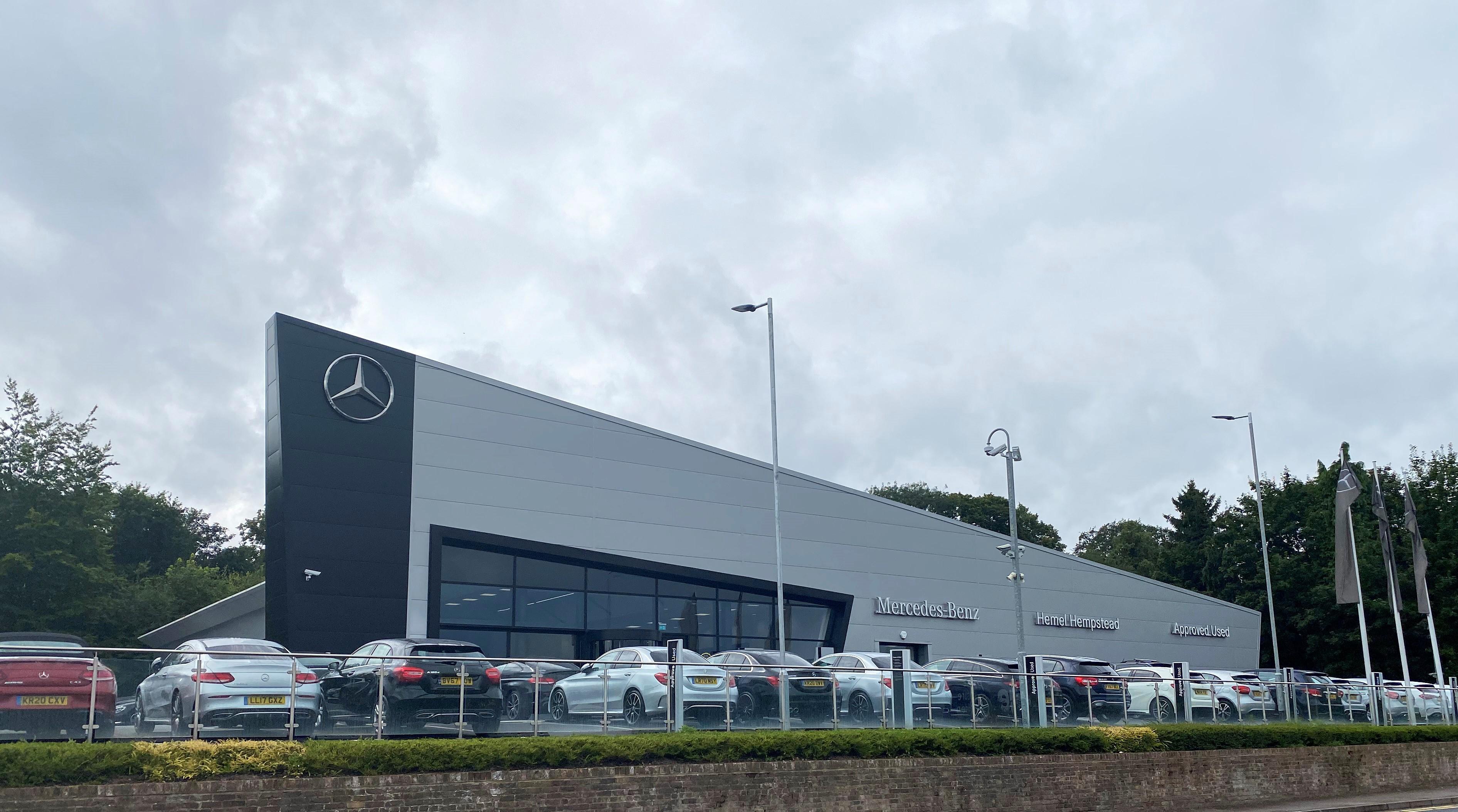 Mercedes-Benz of Hemel Hempstead