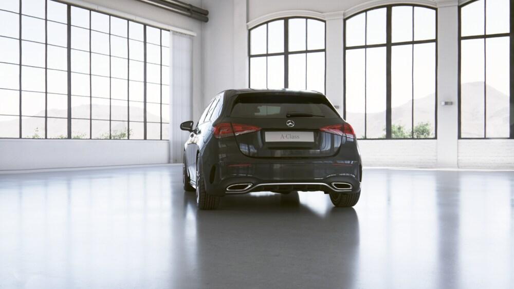 Mercedes-Benz A-Class Hatchback