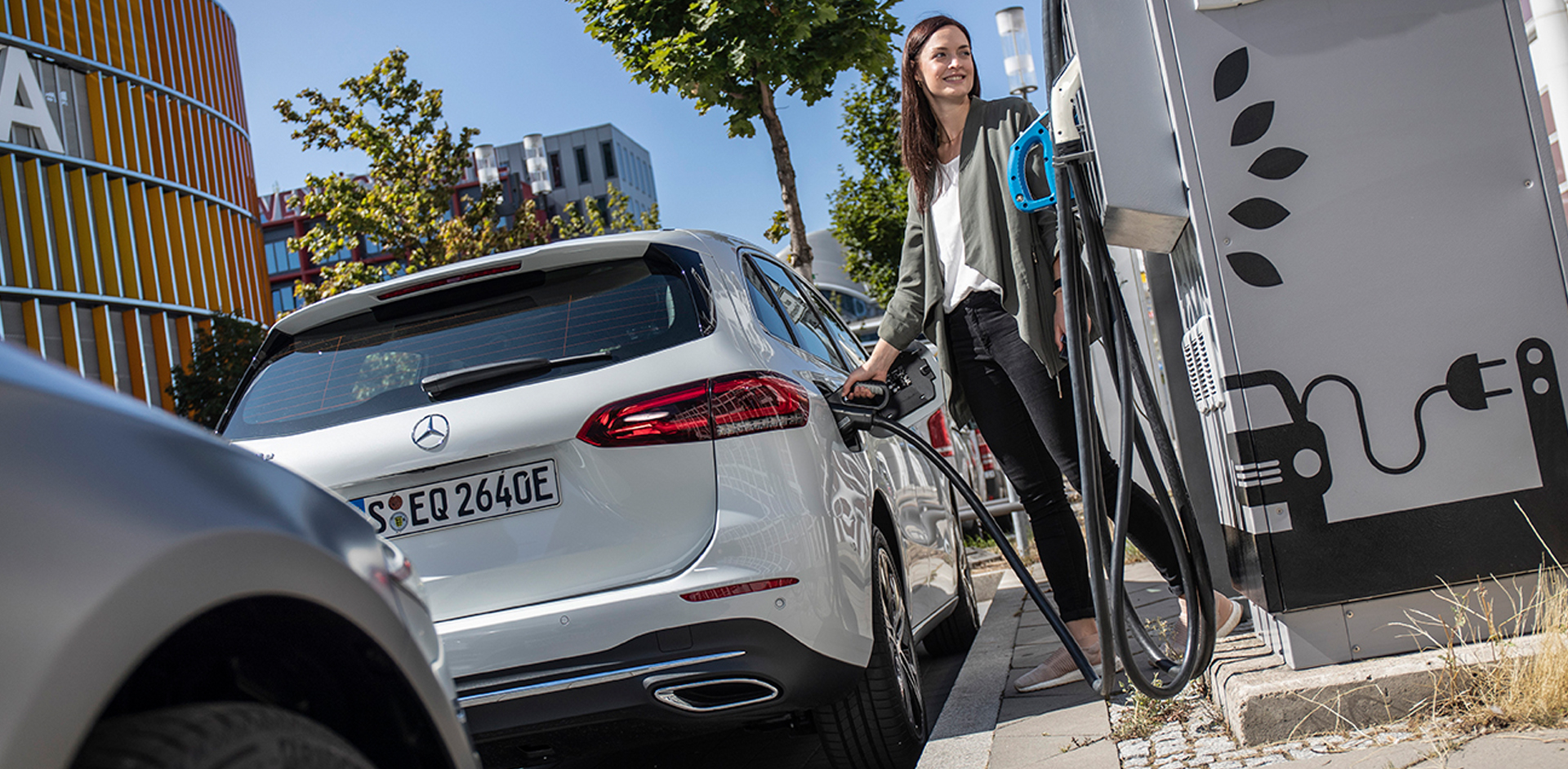 2 Years' Free Servicing on all Plug-in Hybrids