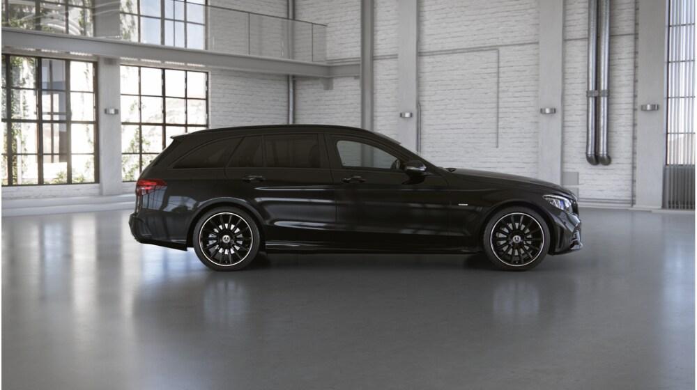 Mercedes-Benz C 200 AMG Line Edition Estate