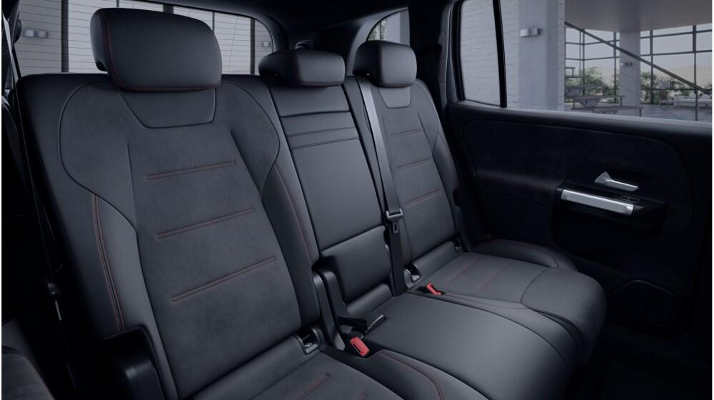 Mercedes-Benz GLB Offer