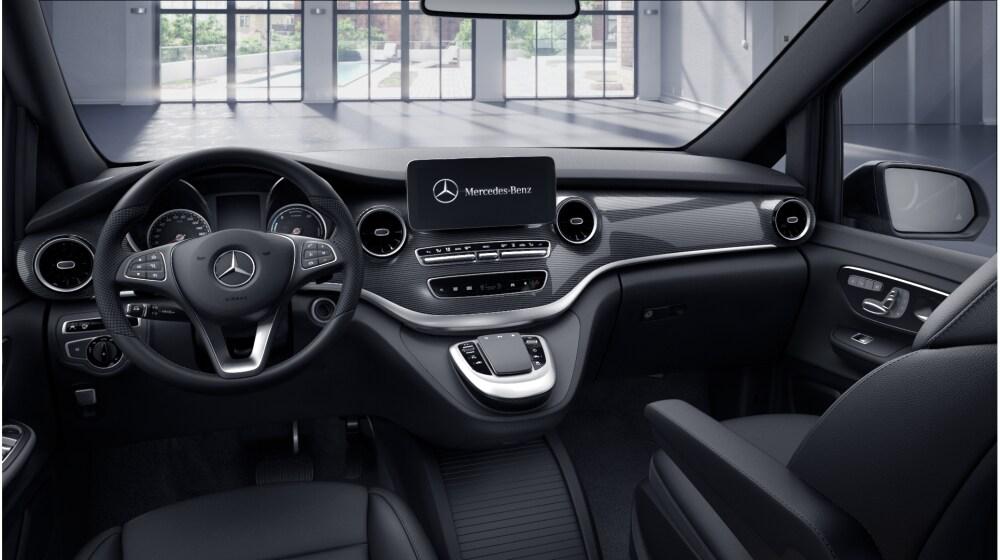 Mercedes-Benz EQV Offer