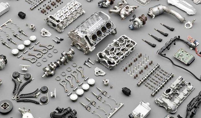 Trade Parts